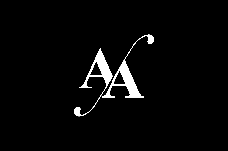Pin On Aa Logo