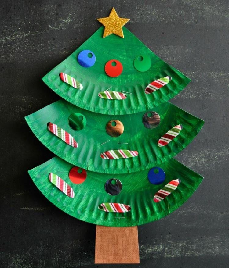 Weihnachtsdeko Mit Kindern Basteln Familienspass Basteln Weihnachten Weihnachtsdeko Kinder Basteln Basteln Mit Kindern Weihnachten