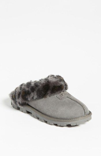 7a42906dd0f UGG® Australia 'Coquette' Slipper (Women) available at #Nordstrom ...