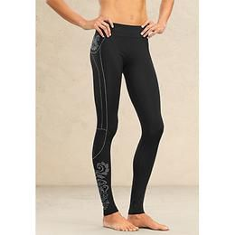 Seamless Fourteener Tight by Athleta...wishlist