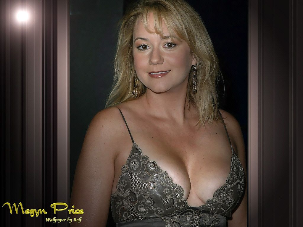 Does not Megyn price sexiest pic message