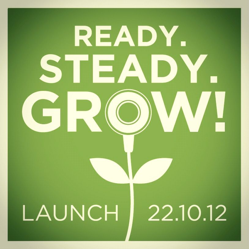 We have a launch date! For every 100 products we sell, we plant a tree. It's that simple.