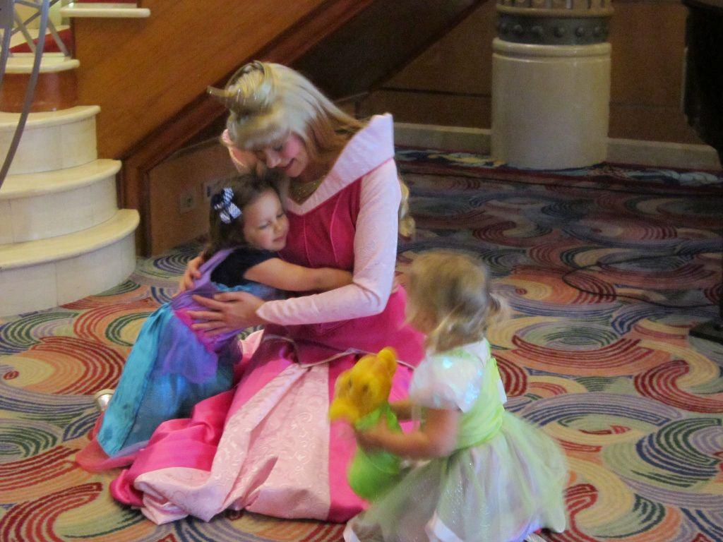 Cinderella facelift cinderella cruise