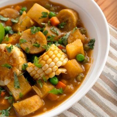 4 Unique Recipes for Soup