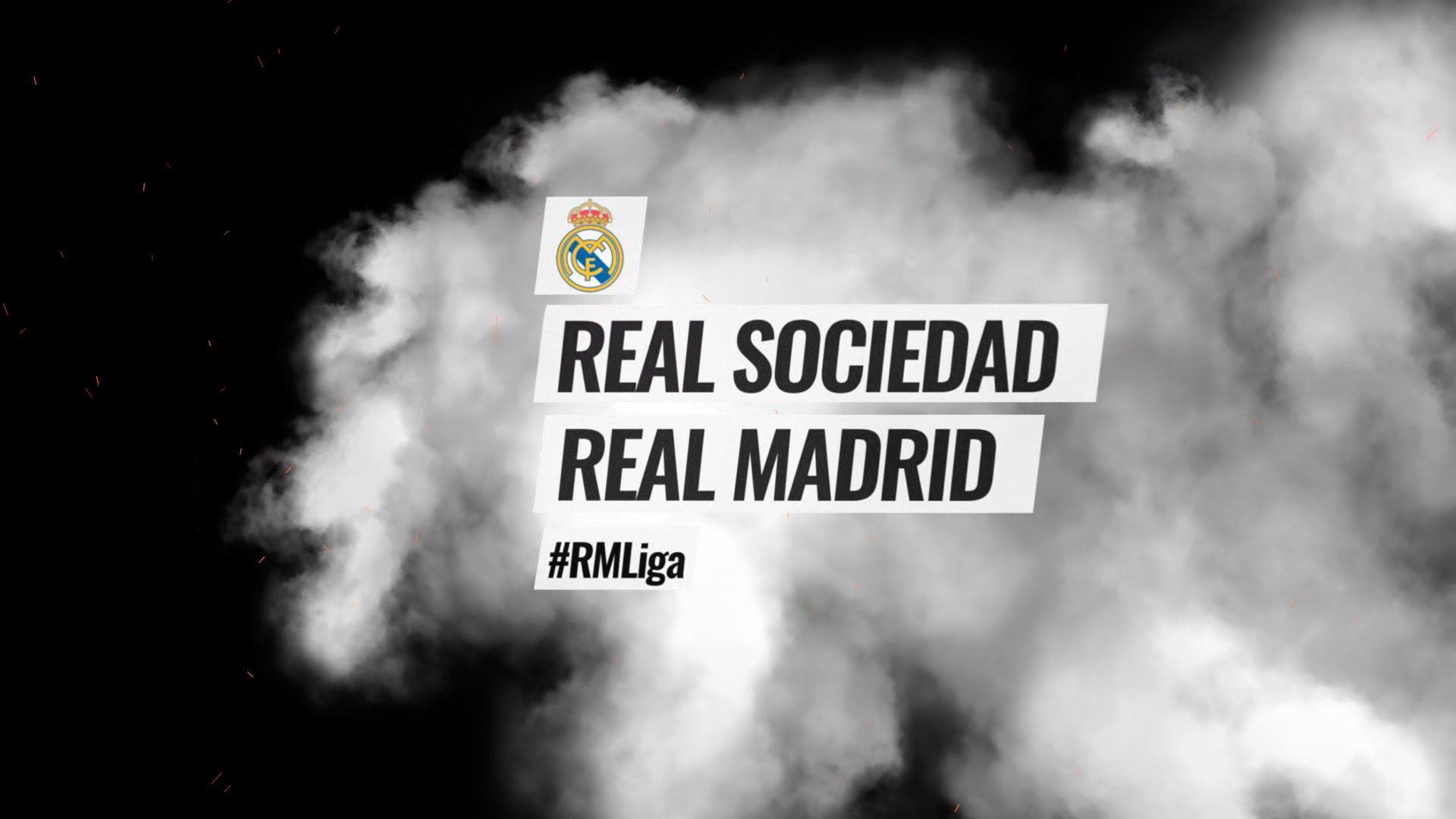 Once inicial para el debut en Liga frente a la Real Sociedad http://1703866.talkfusioninstantpay.com/