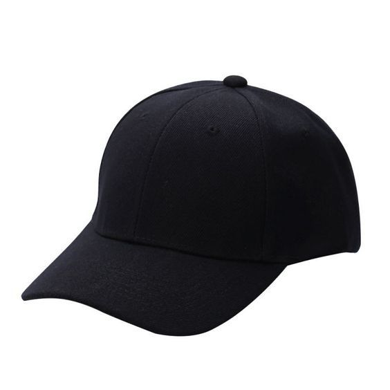 119952f97 The 5 Best Simple Baseball Caps For Men | Accessories!!! | Plain ...