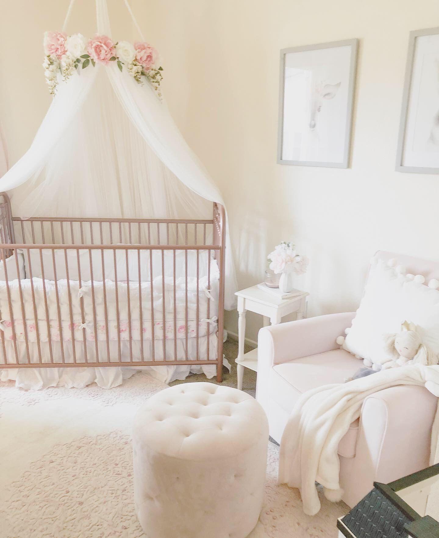New Baby Boy Girl Nursery Personalised  Wooden Bedroom Crown Babyshower Gift