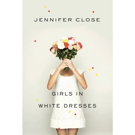 Wickedly hilarious and utterly recognizable, Girls in White Dresses tells the story of three women grappling with heartbreak and career c...