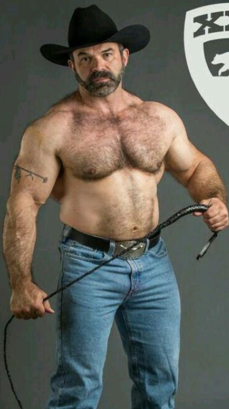 Pin on Hairy Men 1