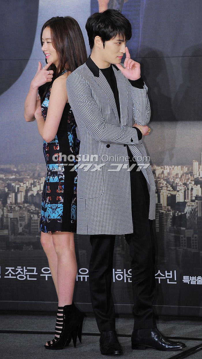 Kim Jae Joong 김재중 (Spy)
