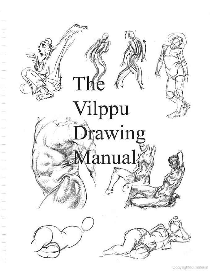 THE VILPPU DRAWING MANUAL EPUB DOWNLOAD