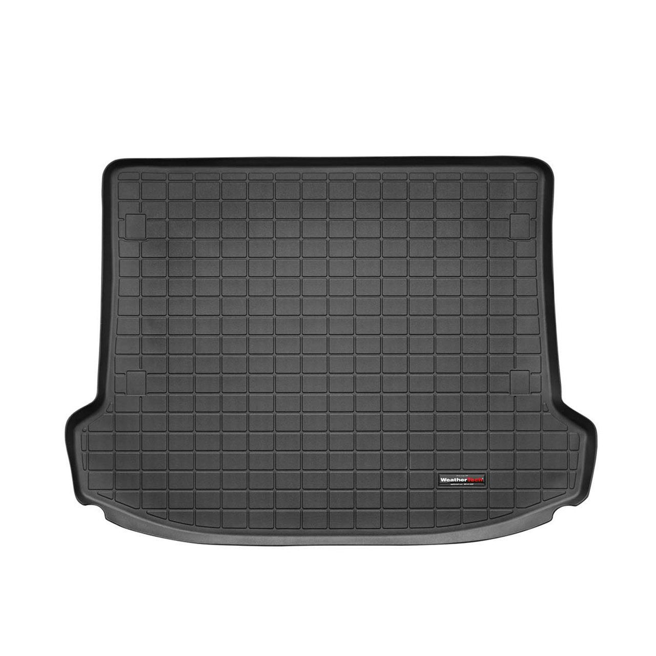 Weathertech 40518 Cargo Liner Jeep Jk 4 Dr 2011 2016 With Images Cargo Liner Weather Tech Volkswagen Touareg