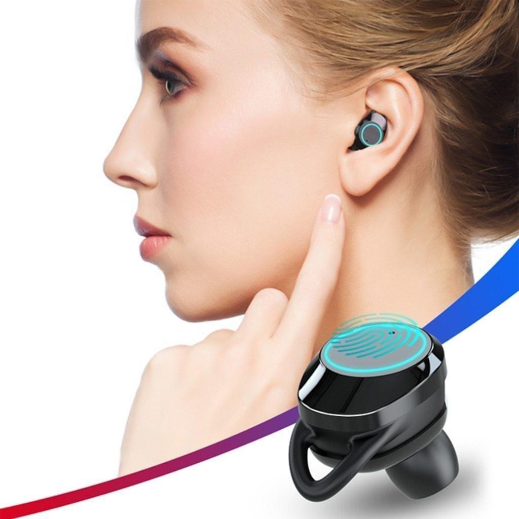 ActiveSport Waterproof Earbuds Earbuds, Wireless
