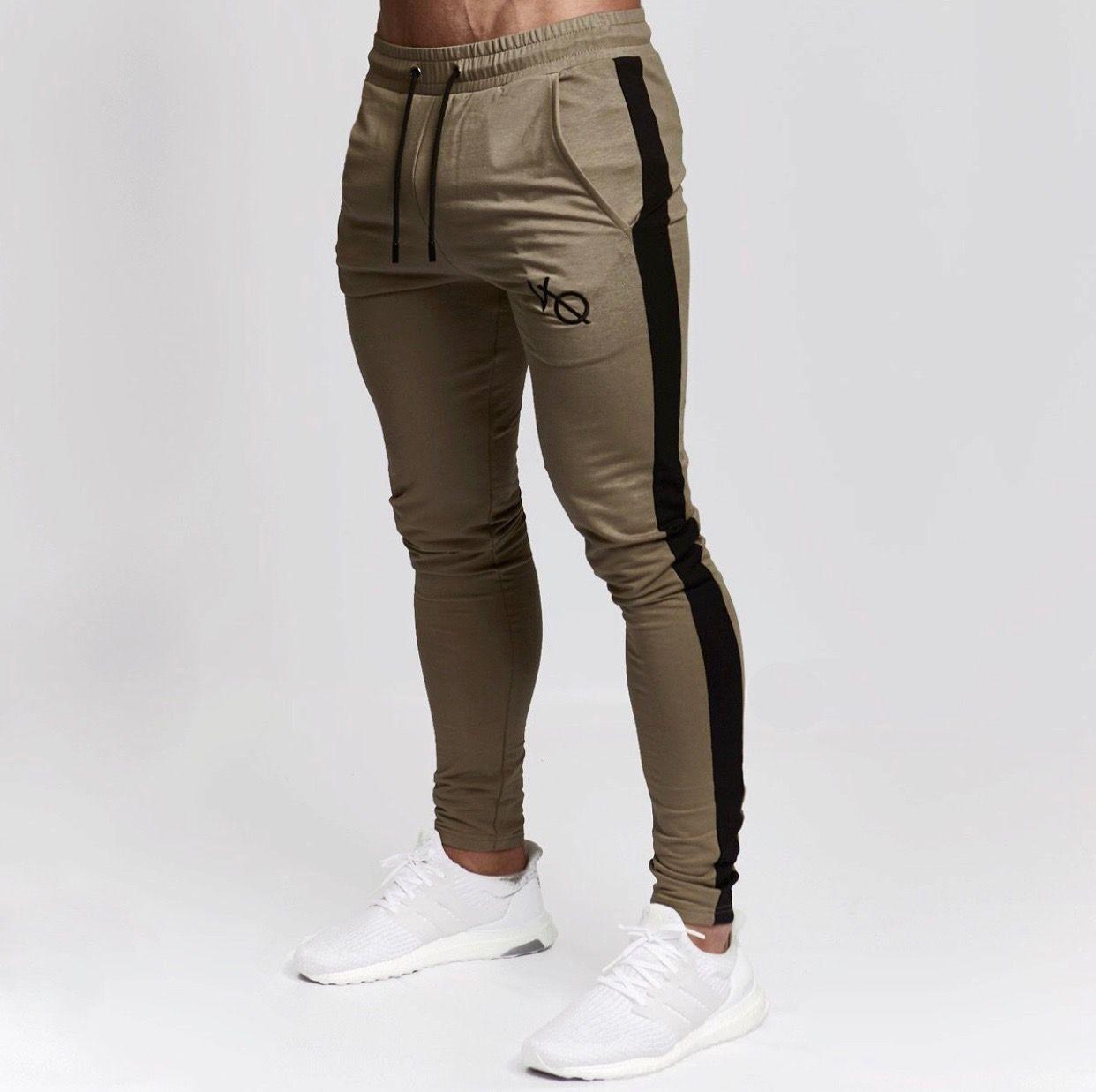 Vanquish Fitness Ropa Gym Hombre Moda Ropa Hombre Pantalones De Chandal