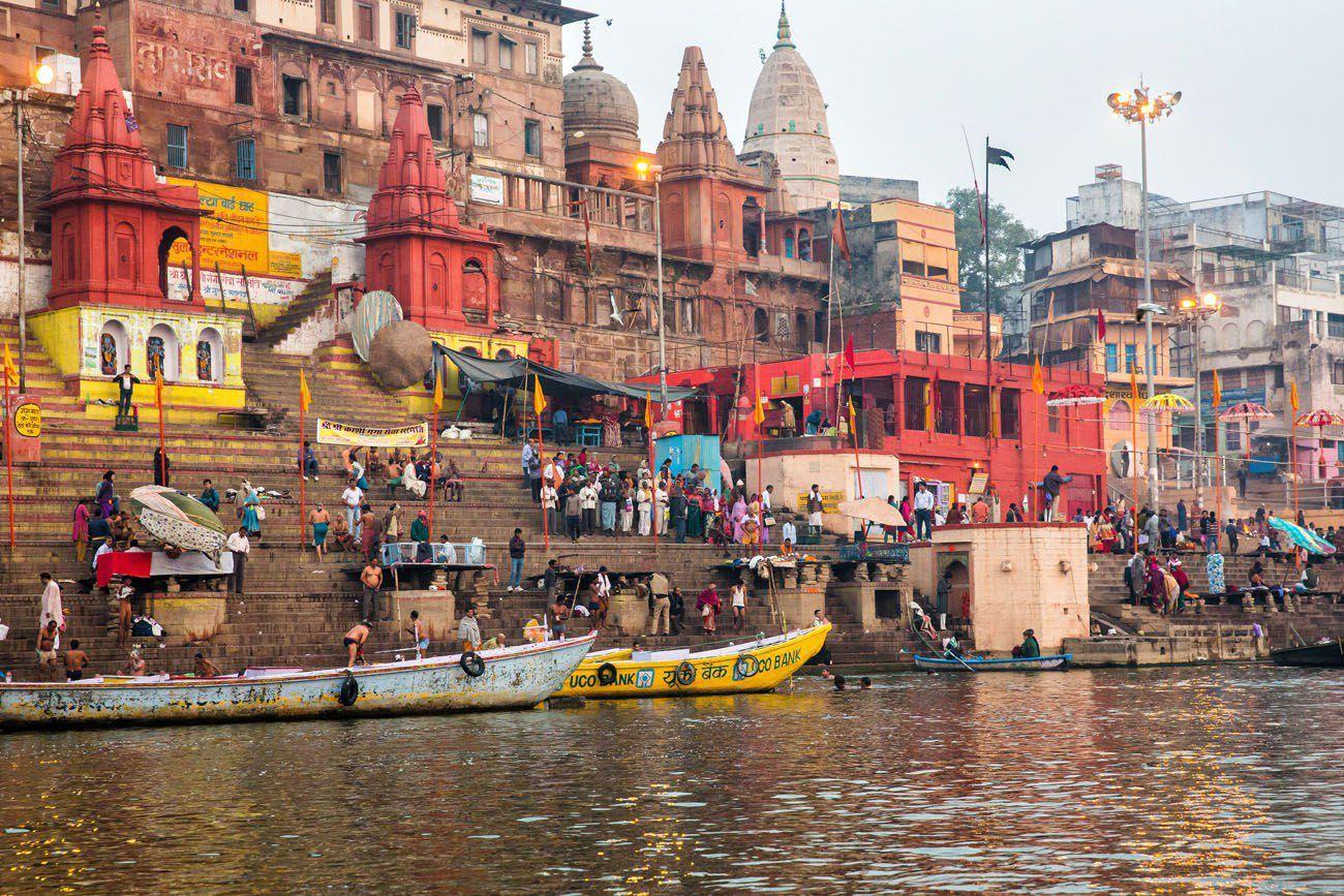 gratis dating sites i Varanasi