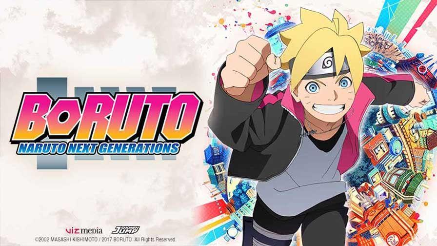 دانلود جدیدترین قسمت های انیمه بوروتو نسل جدید ناروتو Boruto Naruto Next Generations با زیرنویس فارسی و ک Boruto Boruto Naruto Next Generations Boruto Episodes