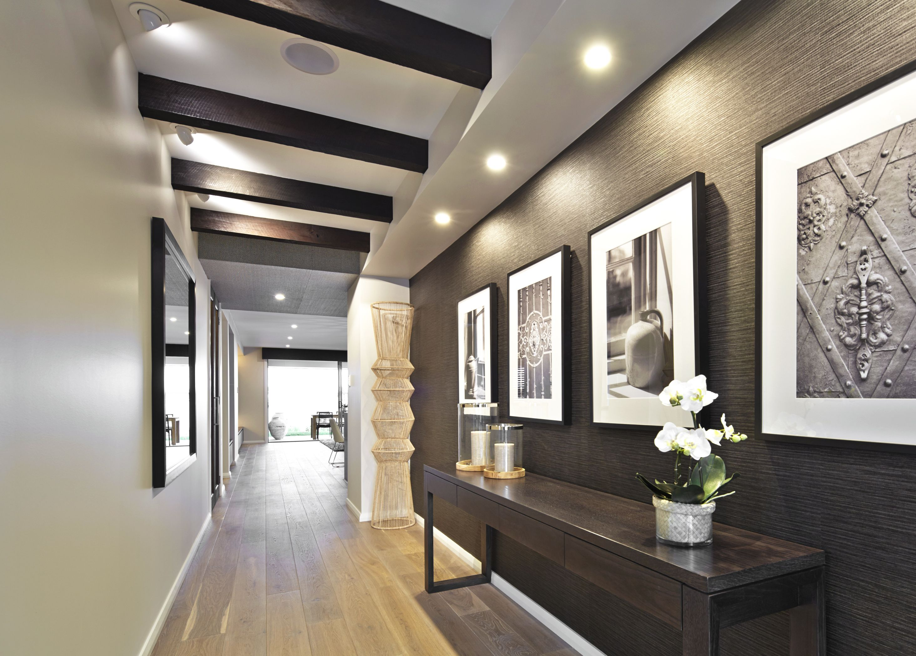 Rawson Homes Corridor Home Design Oxfords Au