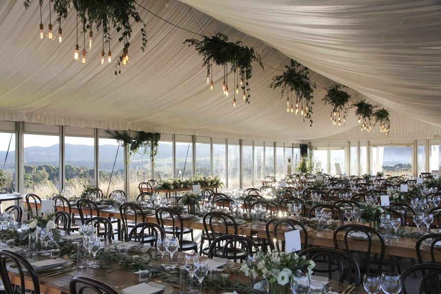 Nick nikki wedding hire reception and greenery reception room at kinloch lodge taupo envy events wedding hire styling planning junglespirit Image collections