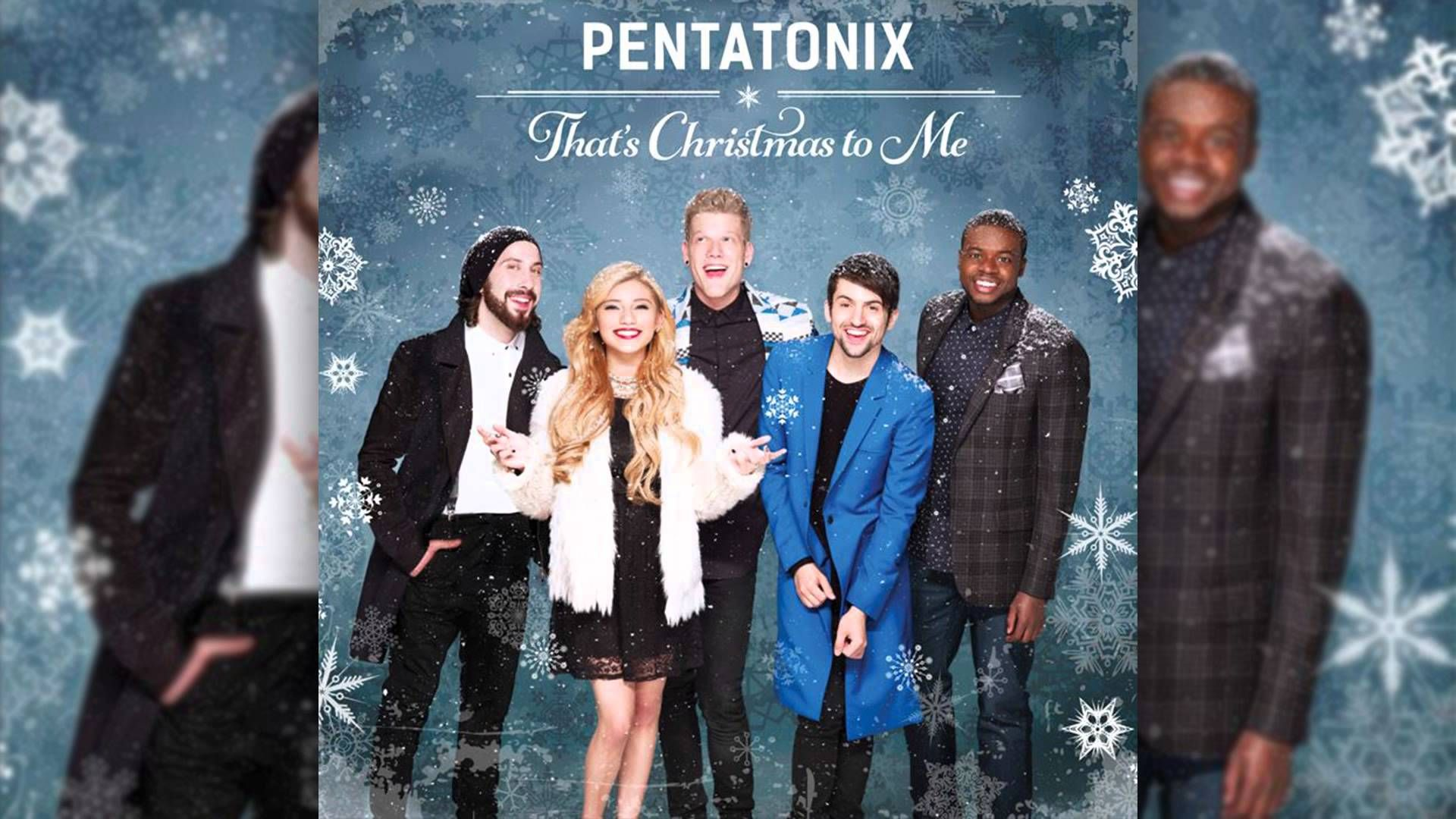 thats christmas to me dont forget the christmas music thats christmas to me by pentatonix is one of the best selling christmas albums - Best Selling Christmas Songs