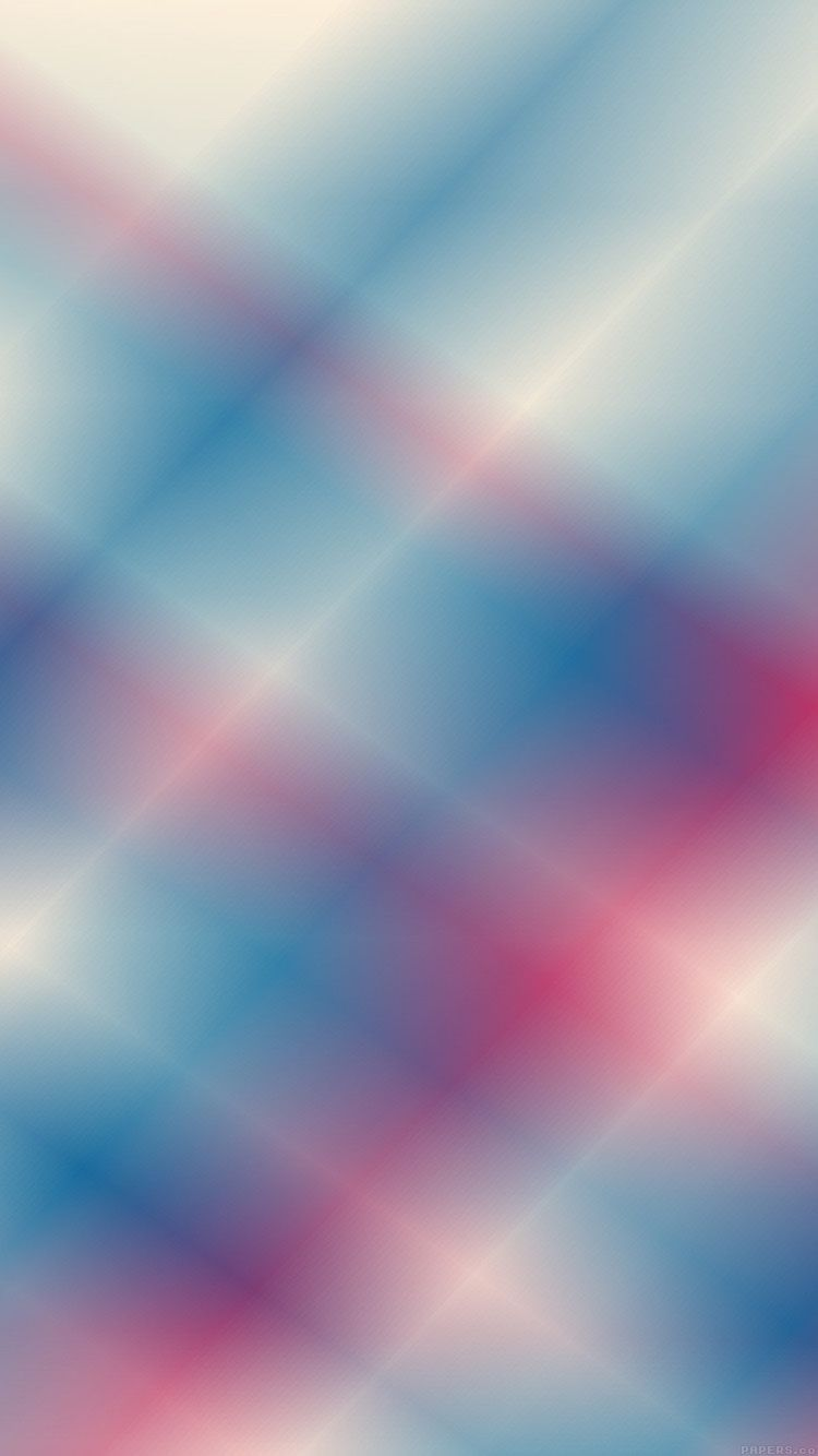 Papers Co Wallpaper Papers Co Vi37 Blurry Lines Blue Red Pattern 33 Iphone6 Wallpaper Jpg Blue Wallpaper Iphone Iphone 5s Wallpaper Blurry