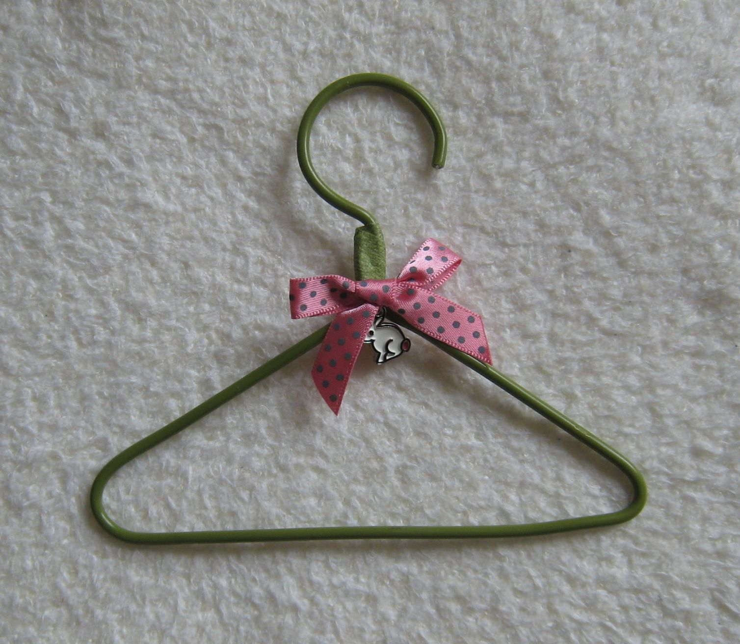 Clothes Hanger for 18\