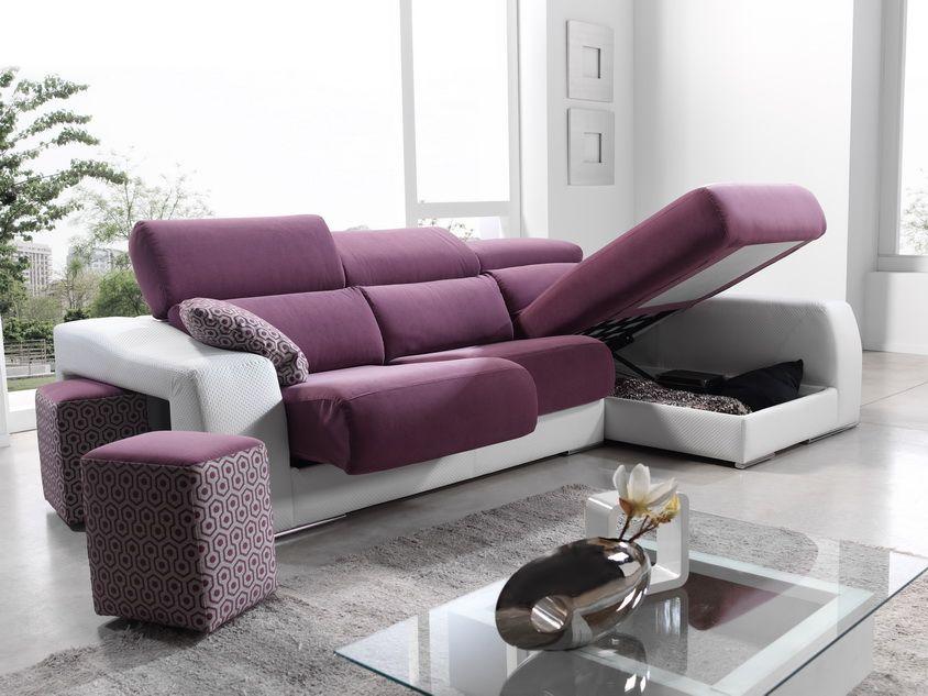 Pin by sofas las rozas on novedades sobres sofas pinterest - Sofas las rozas ...