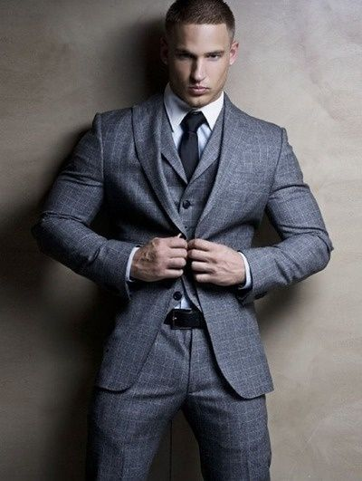 Stylish men suits | Mens Suits | Pinterest | Men's suits and ...