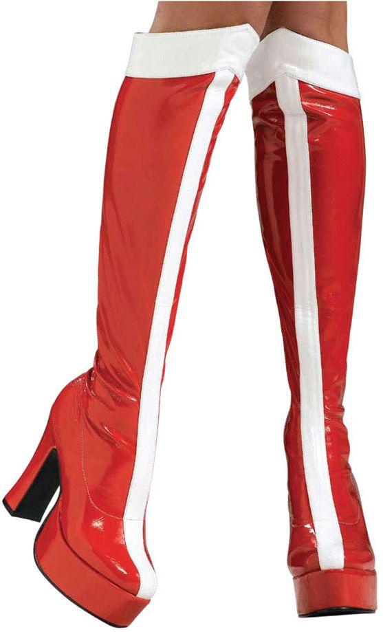Wonder Woman shoes for women   Costume Ideas for Clients   Pinterest ... 8087379221f3