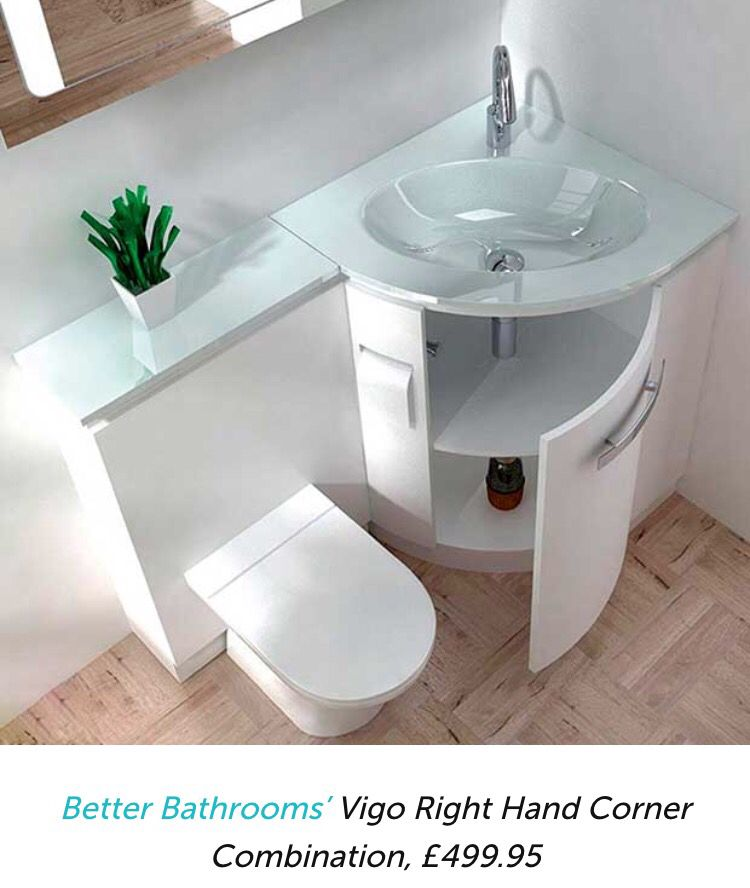 Clever Storage For Small Bathroom Luxury Bathroom Interiordesign Interiordesign Bathroom Smal Bathroom Design Small Small Bathroom Small Bathroom Remodel