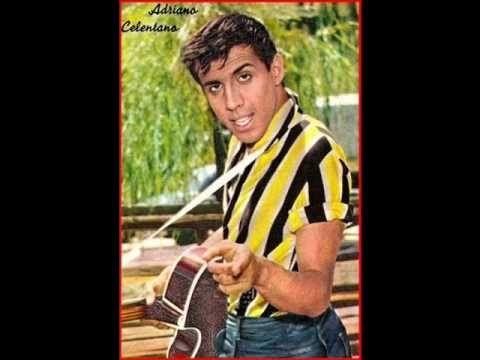 Adriano Celentano Sei Rimasta Sola 1962 Clipuri Nel