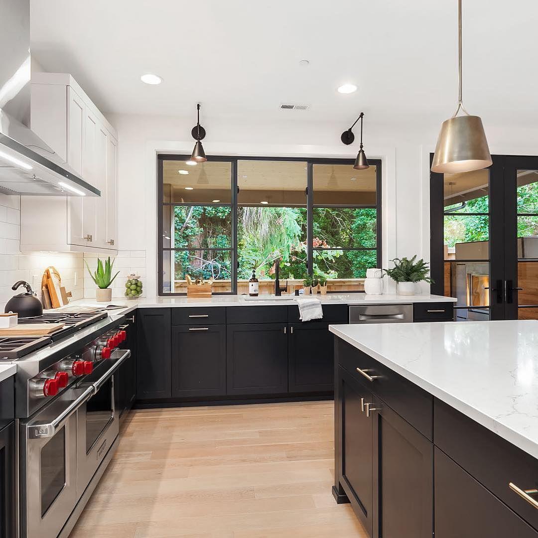 Credit Girlsoneboy Bathroom Bathroominspiration Bathroomgoals Bathroominsp Open Plan Kitchen Living Room Contemporary Kitchen Design Contemporary Kitchen