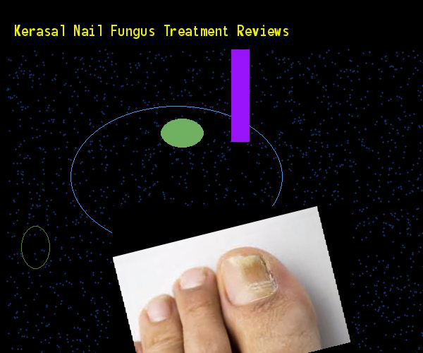 Kerasal Nail Fungus Treatment Reviews Nail Fungus Remedy You Have