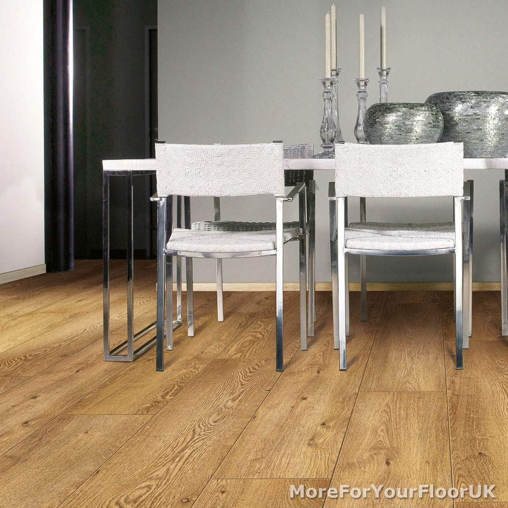 Balterio Country Oak 582 Renaissance Laminate Flooring 8mm