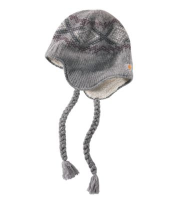 a2ee100449bc9 Carhartt - Product - Women s Picket Ear Flap Hat