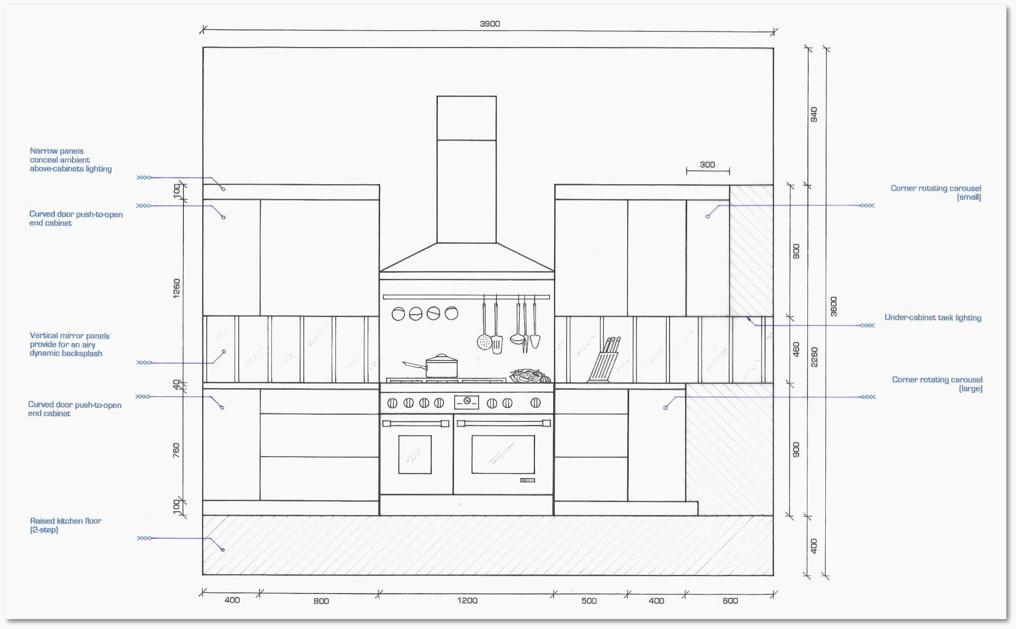 35 Inspirational Height Of Upper Cabinets In 2020 Kitchen
