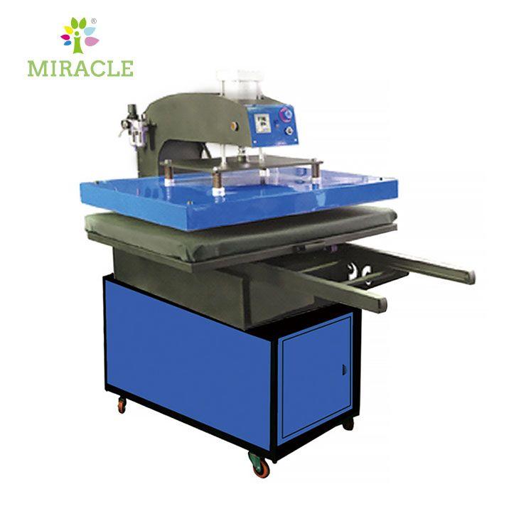 Lowest Price T Shirt Heat Transfer Sticker Printing Rosin Press Machine