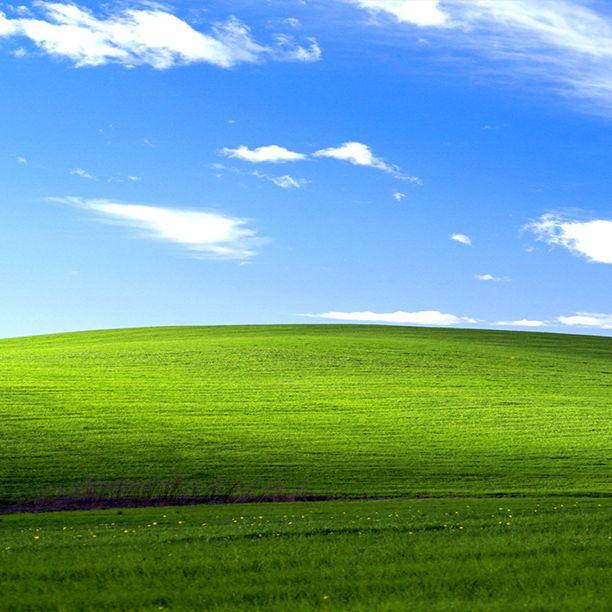 Qb Winxp Windowsxp Cloud Wallpaper Original Wallpaper Windows Wallpaper Nature