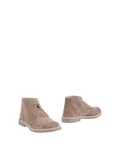INNUE' - Shoe boots