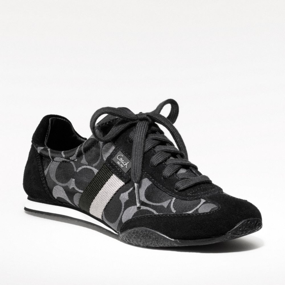 I want these Sneakers - SHOES - Coach Factory Official Site