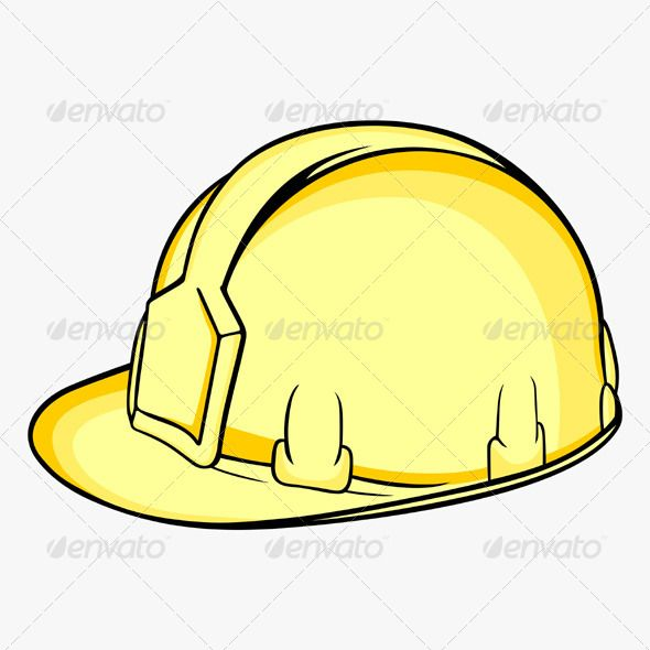 Construction Helmet Helmet Construction Repair