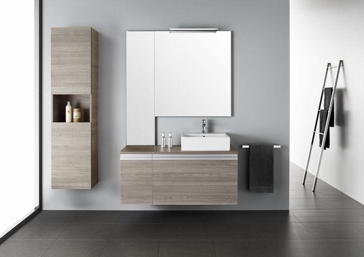 Soluciones lavabo y mueble Colecciones Roca Baños Pinterest
