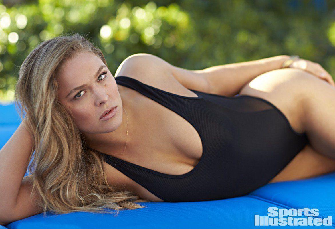 Leaked Ronda Rousey nude (31 photos), Topless, Bikini, Selfie, swimsuit 2017