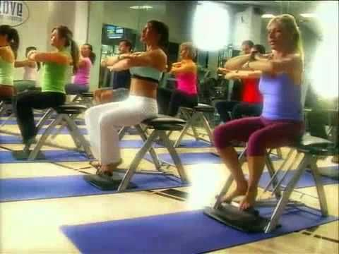 Introduction To The Malibu Pilates Chair #pilatesworkoutroutine