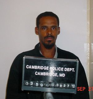 Man Charged in Cambridge Burglary Spree
