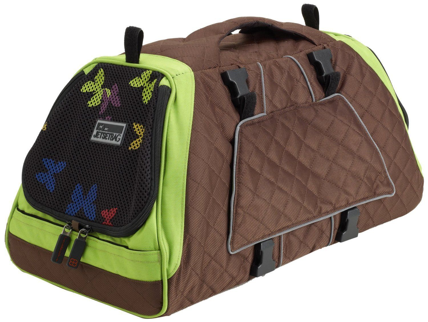Petego Jet Set Pet Carrier with Forma Frame ** Want to