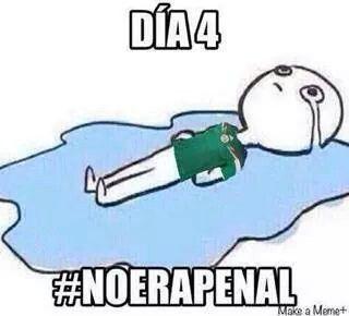 #noerapenal