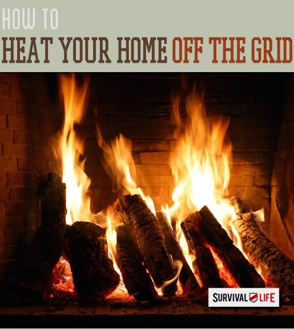 003 Tips on How To Stay Warm at Home During Winter Survival