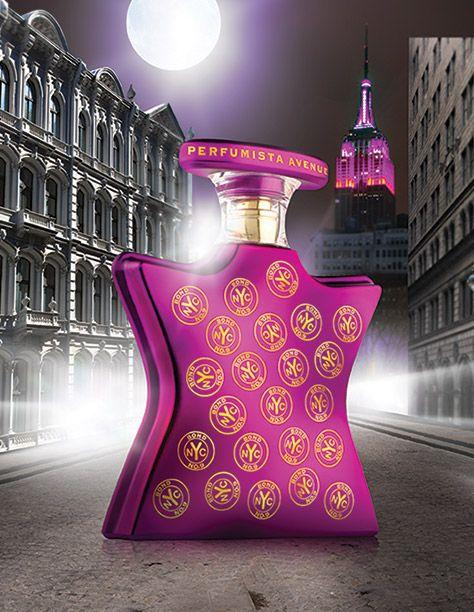 Kết quả hình ảnh cho Bond No 9 New York Perfumista Avenue Eau De Parfum