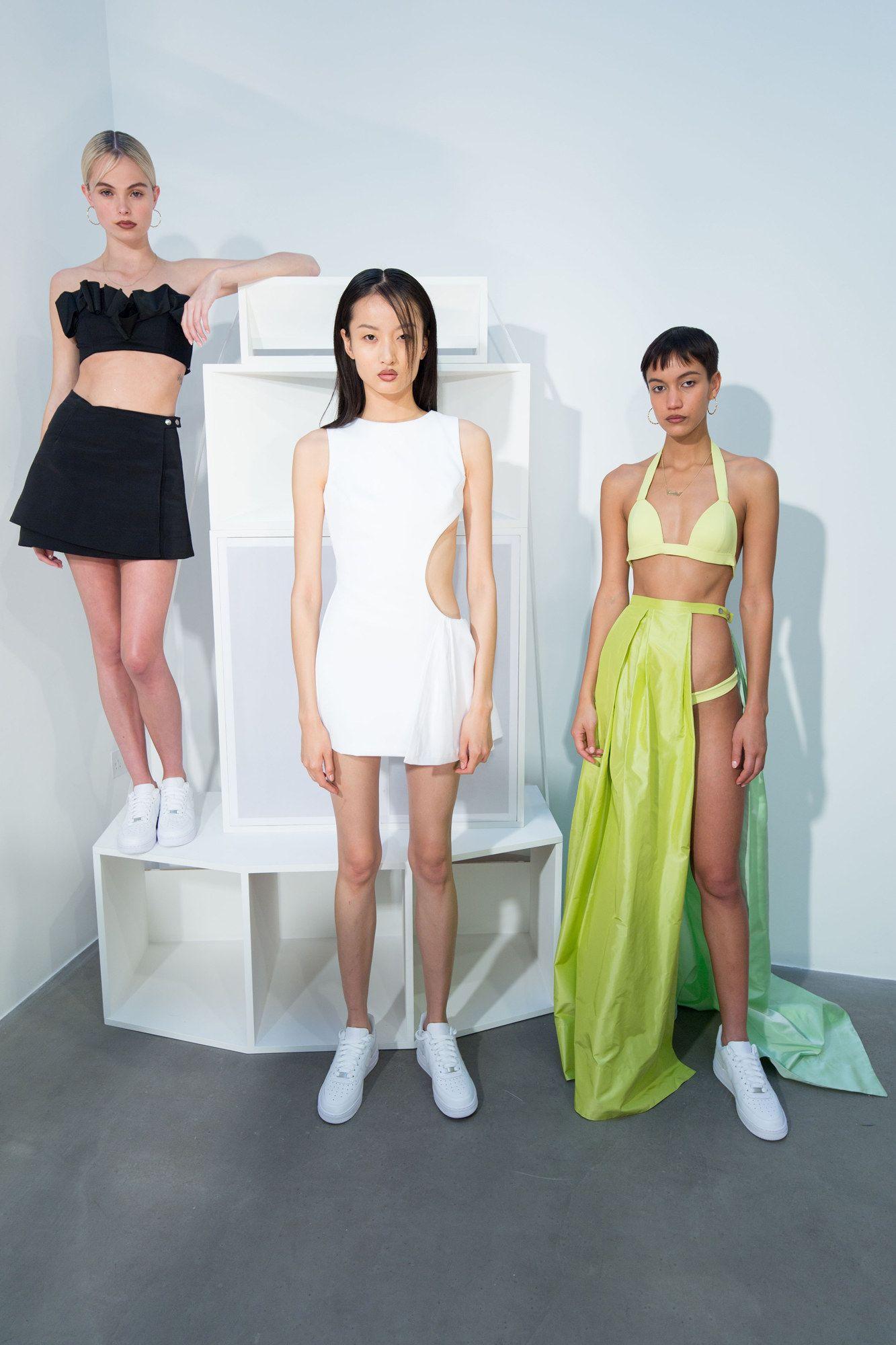 Fashion East, Look #2