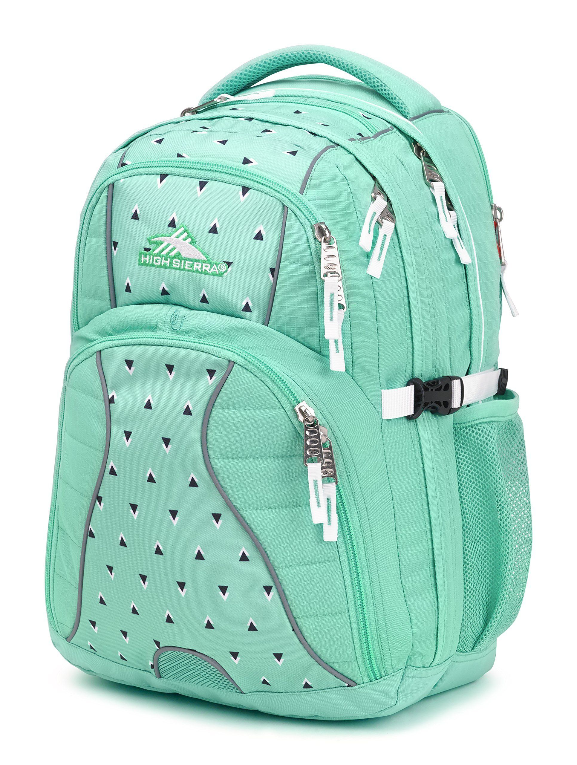 HIGH SIERRA GENUINE backpack Brand New!Very high quality Very Stylish!